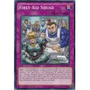 First-Aid Squad