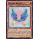 Fluffal Wings