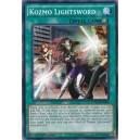 Kozmo Lightsword