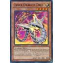Cyber Dragon Drei