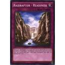 Raidraptor - Readiness