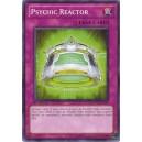 Psychic Reactor