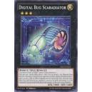 Digital Bug Scaradiator