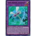 Time Magic Hammer