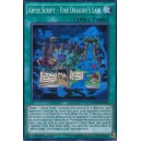 Abyss Script - Fire Dragon's Lair