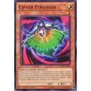 Cipher Etranger