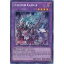 Invoked Caliga