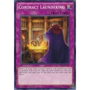 Contract Laundering