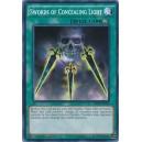 Swords of Concealing Light