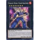Coach King Giantrainer
