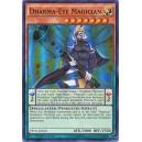 Dharma-Eye Magician