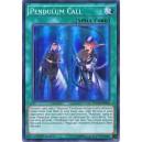 Pendulum Call
