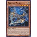 Artifact Vajra