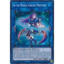 Ib the World Chalice Priestess