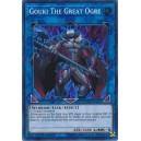 Gouki The Great Ogre