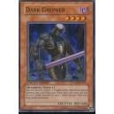 Dark Grepher