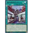 Megaroid City