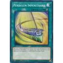 Pendulum Impenetrable