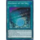 Gateway of the Six