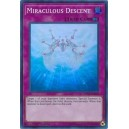 Miraculous Descent