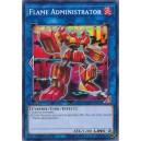 Flame Administrator