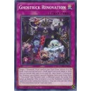 Ghostrick Renovation