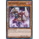 Archfiend Cavalry
