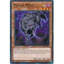 Plague Wolf
