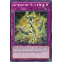 Altergeist Emulatelf