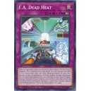F.A. Dead Heat