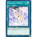Crusadia Power