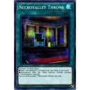 Necrovalley Throne
