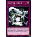 Haunted Shrine