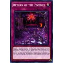 Return of the Zombies