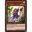 Mystical Fairy Elfuria