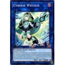 Cyberse Wicckid