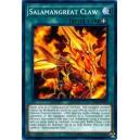 Salamangreat Claw