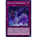Evil Eye Mesmerism
