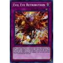 Evil Eye Retribution