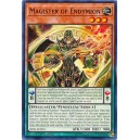 Magister of Endymion
