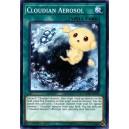 Cloudian Aerosol