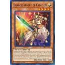 Dragon Knight of Creation