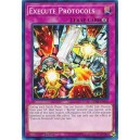 Execute Protocols