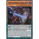 Chronograph Sorcerer