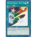 Action Magic - Full Turn