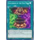 Cauldron of the Old Man