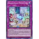 Dragonmaid Downtime