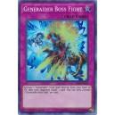 Generaider Boss Fight
