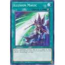 Illusion Magic