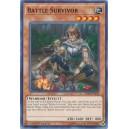 Battle Survivor